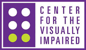 Center for the Visually Impaired logo