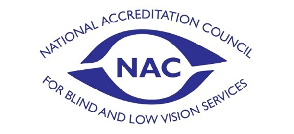 National Accreditation Council logo