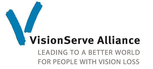 VisionServ Alliance logo